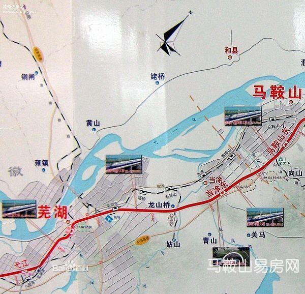 /enpproperty-->       宁安城际铁路最新消息 宁安城际铁路什么时候通车 宁安城际铁路进展及地图   宁安城际铁路为中国一条在建的由江苏南京至安徽安庆的铁路,全长257公里,其中江苏省境内33公里,安徽省境内225公里。设计时速250km/h,规划运输能力为日发送旅客列车125对。工程投资估算总额257.